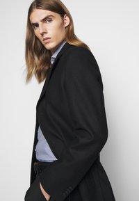 HUGO - MALTE - Classic coat - black - 3