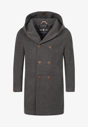 Irukoo - Short coat - grey