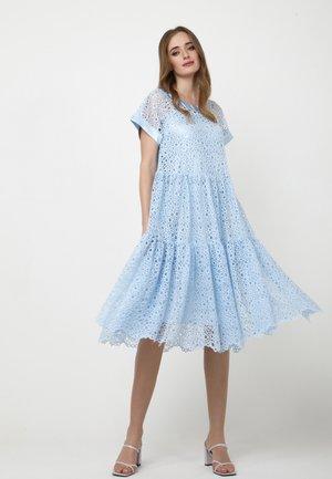 Cocktail dress / Party dress - hellblau