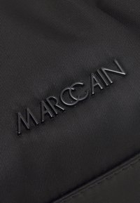 Marc Cain - SATCHEL BAG - Handbag - black - 5