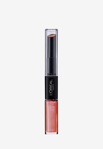 INFAILLIBLE X3 LIPSTICK - Lipstick - 404 corail constant