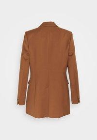 IVY & OAK - Short coat - gingerbread - 1