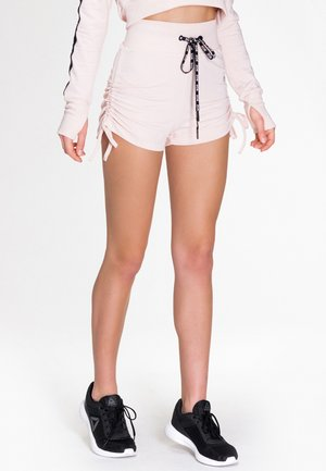 GAIA - Shorts - pink champagne