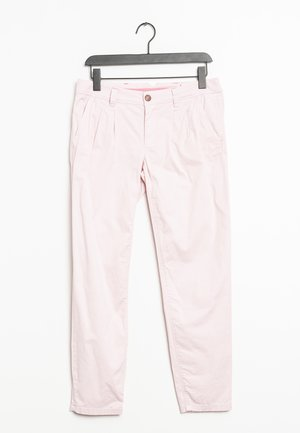 Chino - pink