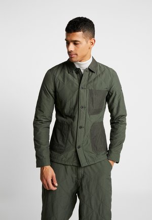 MAO JACKET - Jas - army green