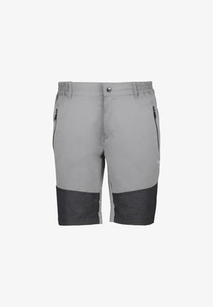 Sports shorts - cemento
