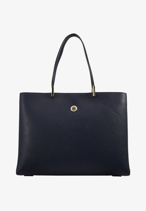 CORE TOTE - Shopping bags - blue