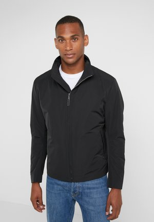 BILL - Light jacket - black