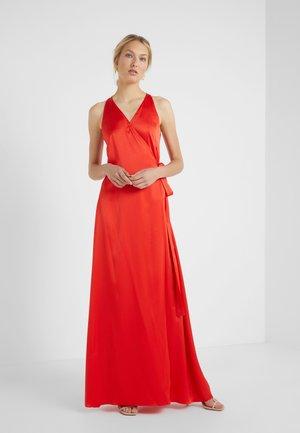 PAOLA - Vestito elegante - flamenco