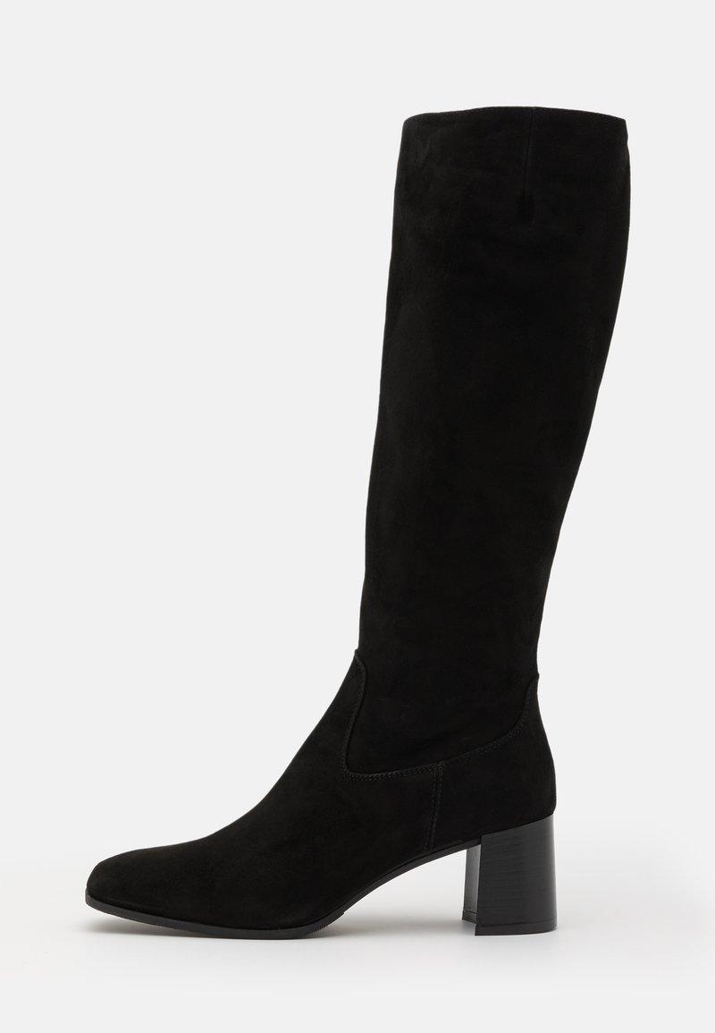 Maripé - Boots - nero