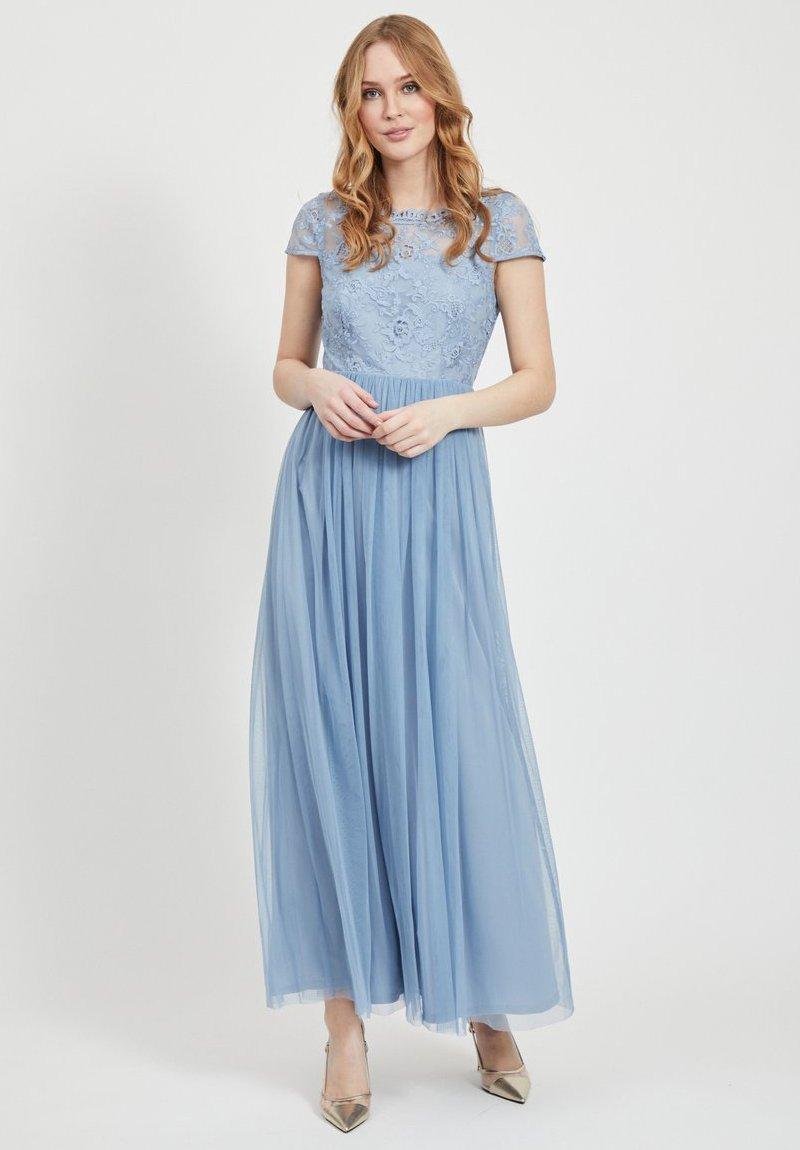 Vila - Occasion wear - ashley blue
