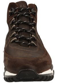 LLOYD SELECTED - Veterboots - t.d.moro/chocolate/schwarz