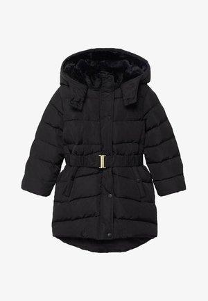 NACHO - Winterjas - zwart
