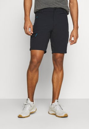 BERWYN - Sports shorts - anthracite