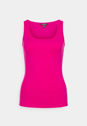 KELLY SLEEVELESS - Top - nouveau bright