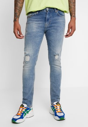 SICKO - Slim fit jeans - common blue