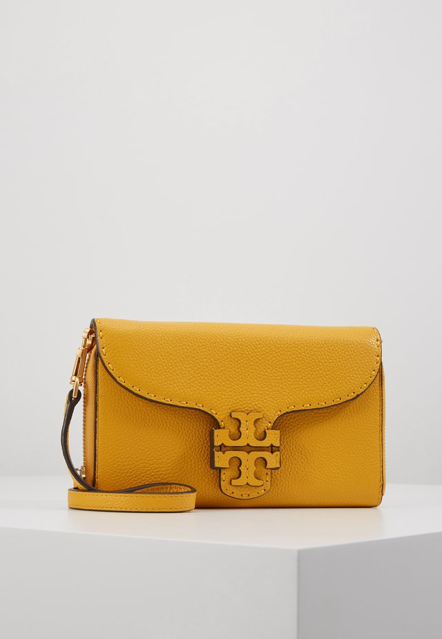 MCGRAW CROSS BODY - Olkalaukku - daylily
