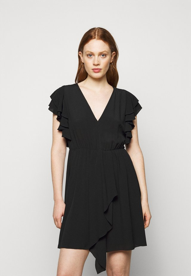 DRESS - Robe de soirée - nero