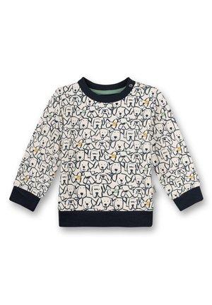 BEST BUDDIES - Sweatshirt - beige