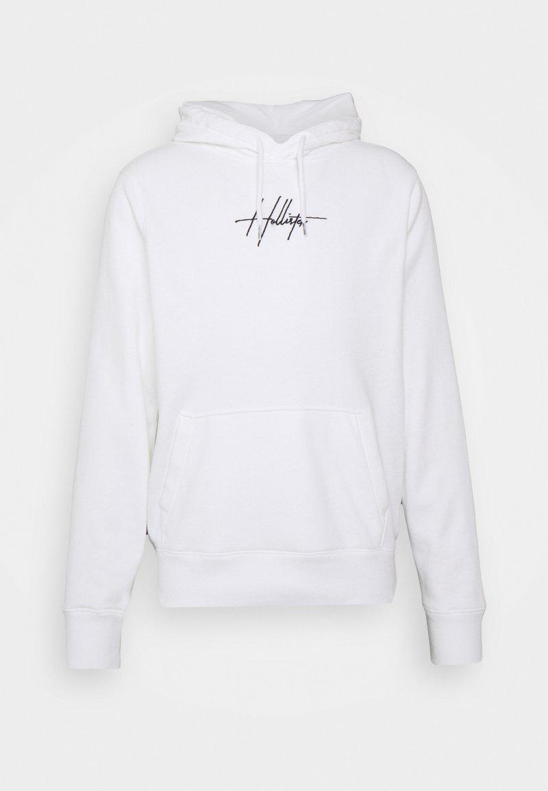 Hollister Co. - FLORAL PRINT - Sweatshirt - white