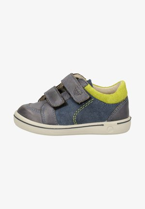 Touch-strap shoes - jeans/reef