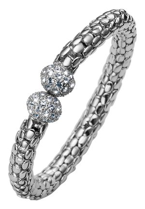 FLEX - Bracciale - silver