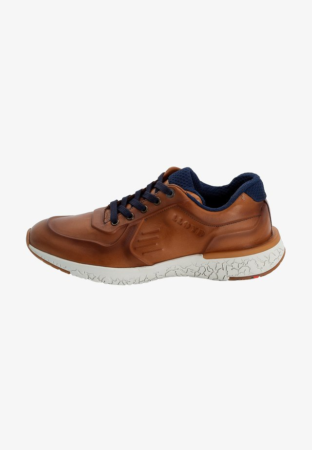 BENEDICT - Sneakers - schwarz
