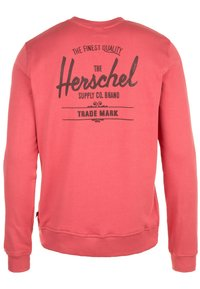 Herschel - Sweatshirt - light pink - 1
