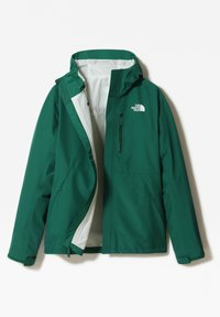The North Face - M DRYZZLE FUTURELIGHT JACKET - Outdoorjas - evergreen - 2
