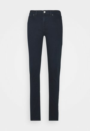 MR SLIM MOD - Jeans slim fit - blue rinse