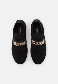 River Island Wide Fit - Sneakers laag - black - 5