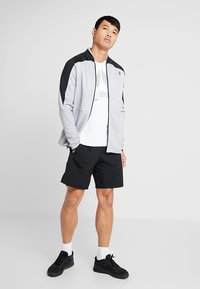 Reebok - ONE SERIES TRAINING SHORTS - Sports shorts - black - 1