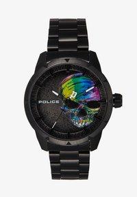 Police - NEIST - Watch - black - 1