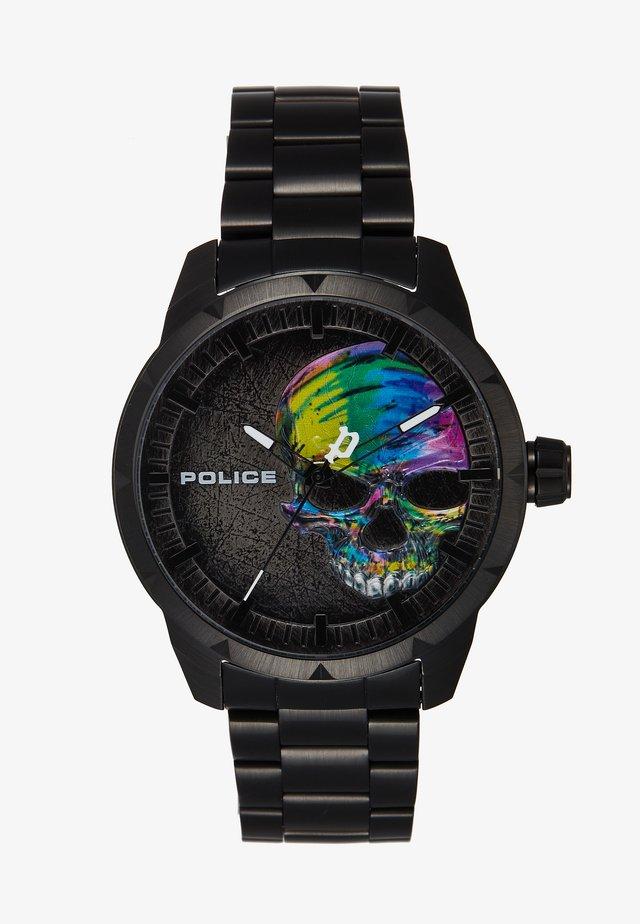 NEIST - Watch - black
