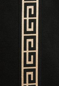 Glorious Gangsta - BARCO CREW - Felpa - black/gold - 5