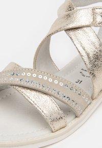NeroGiardini - Sandals - ivory - 3