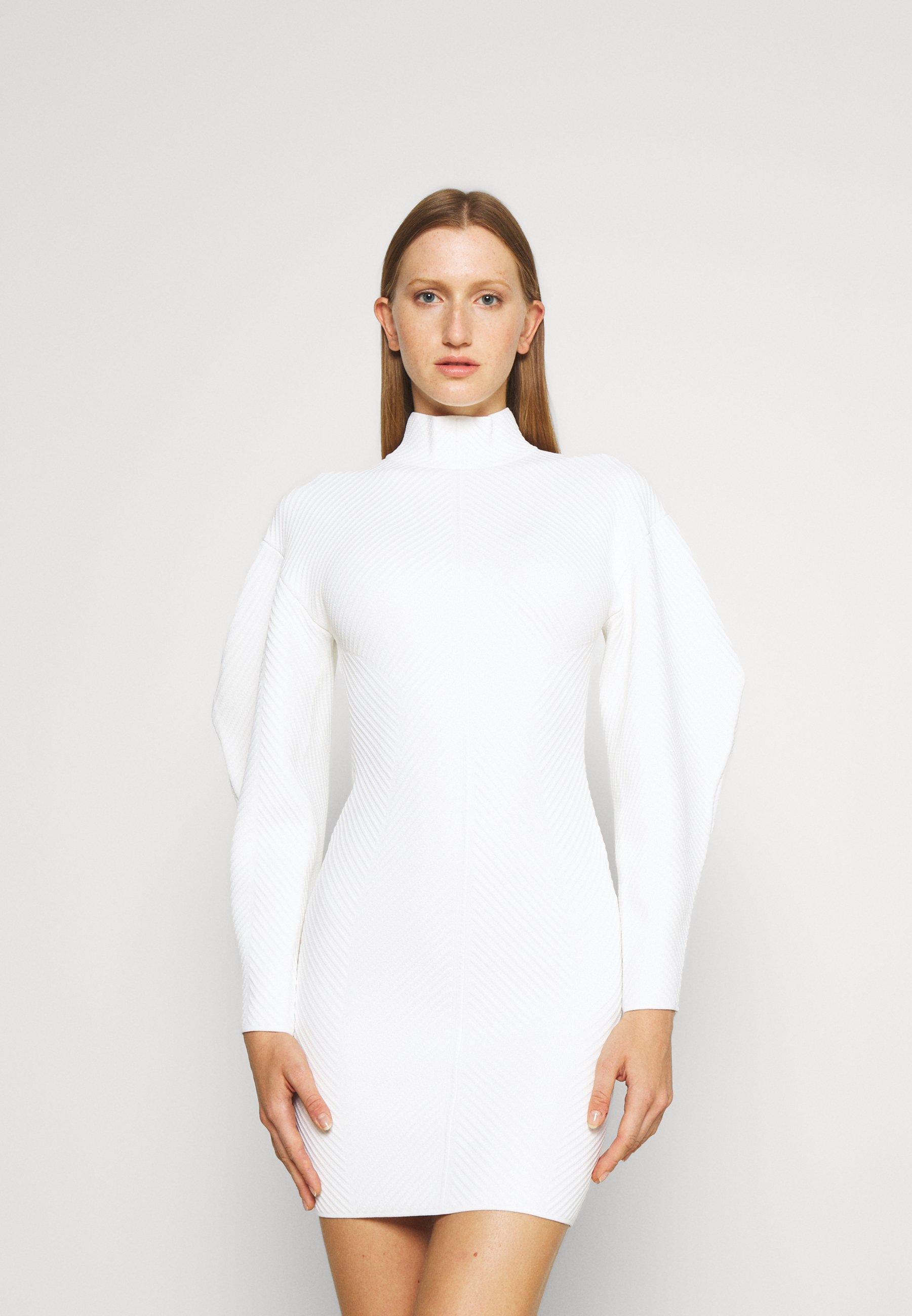 Women CONTOUR MINI DRESS - Jumper dress