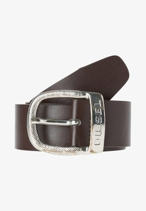 BAWRE - Belt - dark brown