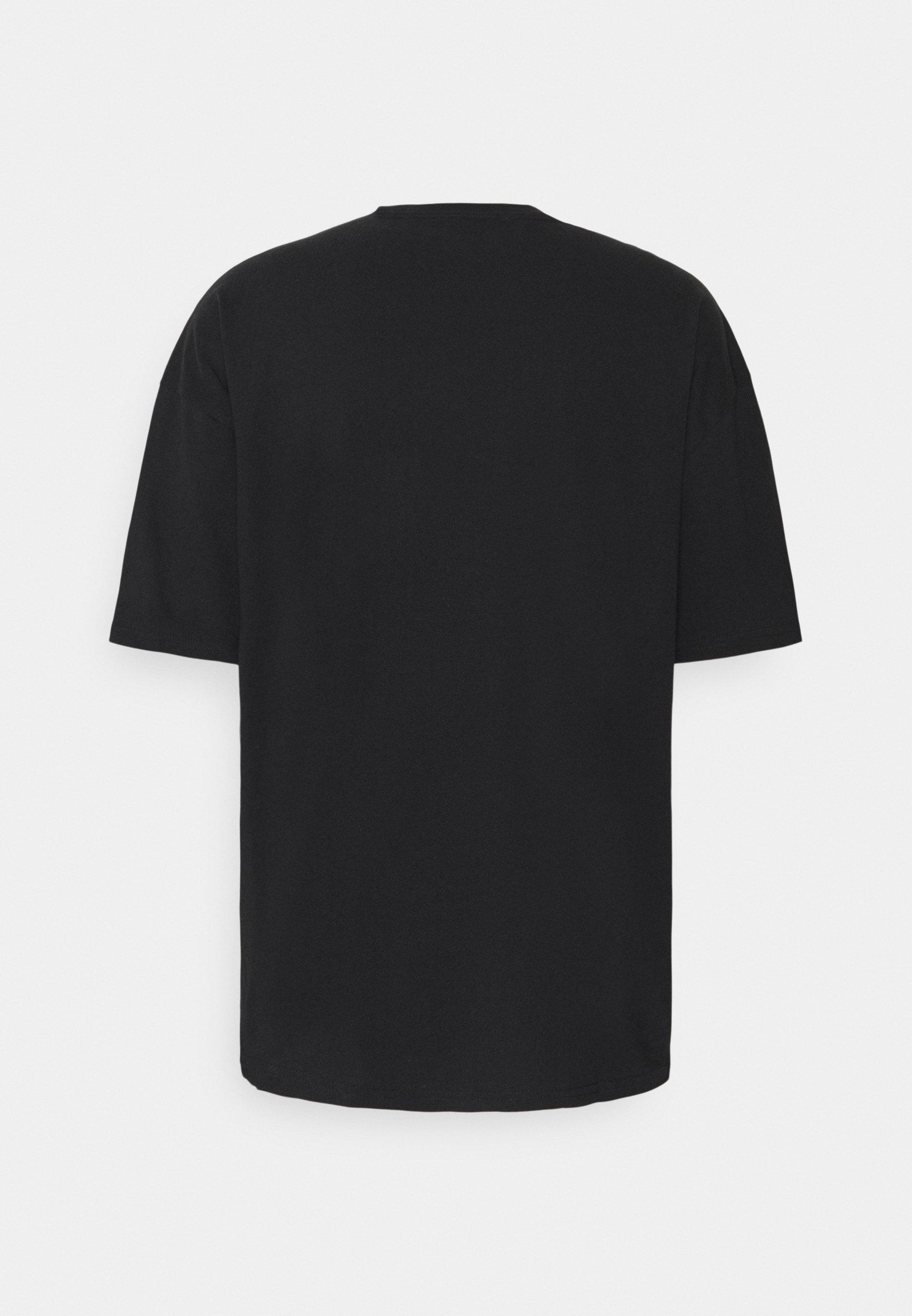 Men JELLYFISH UNISEX - Print T-shirt
