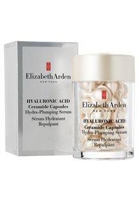 Elizabeth Arden - HYALURONIC ACID CERAMIDE CAPSULES HYDRA-PLUMPING SERUM 30 KAPSEL - Set de soins du visage - - - 1