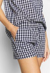 Esprit - DADAH CAS SET - Pyjama set - navy - 5