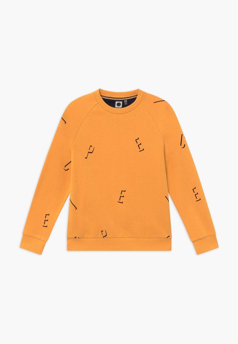 Tumble 'n dry - GRANT - Sweatshirt - cadmium yellow