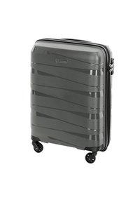 Wittchen - Wheeled suitcase - grau - 2