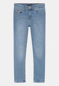 Tommy Hilfiger - SCANTON SLIM - Jeans Slim Fit - summer blue - 0