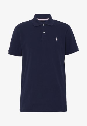 SHORT SLEEVE - Sports shirt - french navy