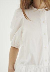 InWear - Day dress - pure white - 3