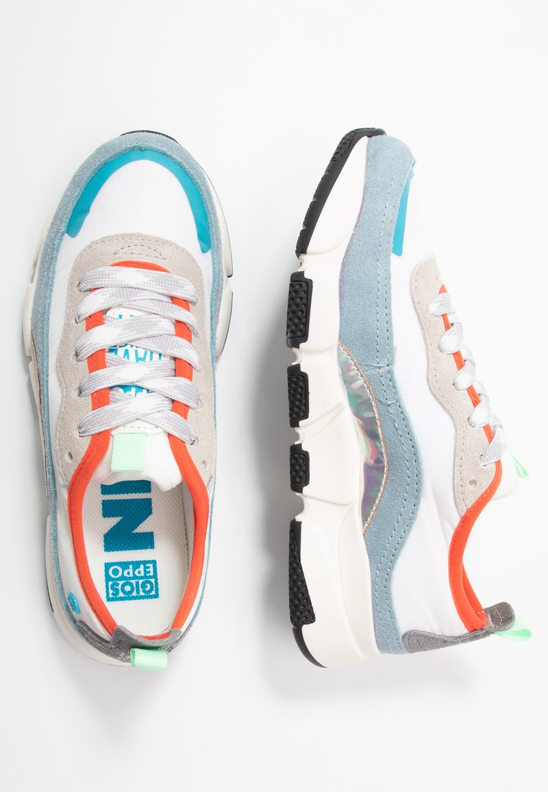 Gioseppo - ENDAVE - Trainers - blue