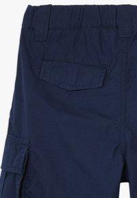 Polo Ralph Lauren - BOTTOMS - Cargo trousers - newport navy - 4