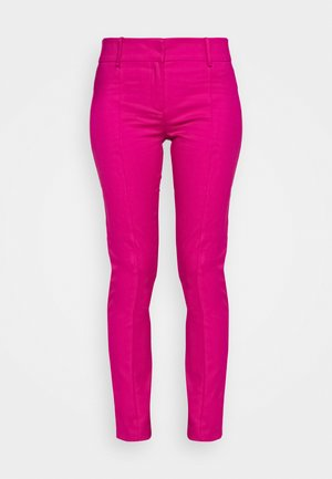 PANTS - Trousers - orchid