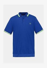 JP1880 - Polo shirt - kobaltblau - 1